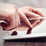 mobile order taking for consumer electronics