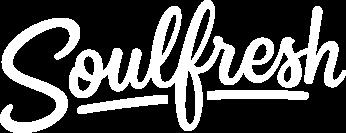 soulfresh_white logo