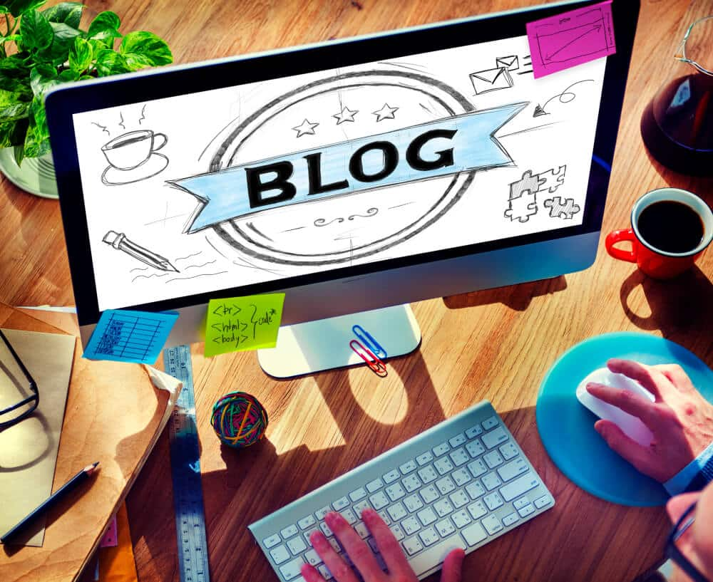 best blogs for B2B sales tips